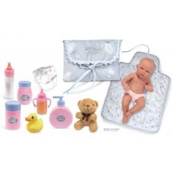 Korb für Puppen Reborn Martín De Cuevas Toys 53929