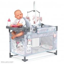 Umziehpark-Wiege für Puppen Martín De Cuevas Toys 53129