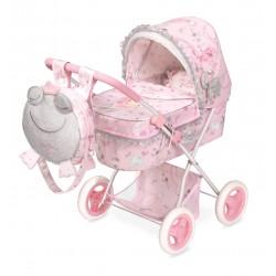 Faltwagen für Puppen Magic María DeCuevas Toys 85034