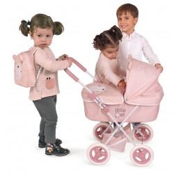 Faltwagen für Puppen Little Pet DeCuevas Toys 85039 | DeCuevas Toys