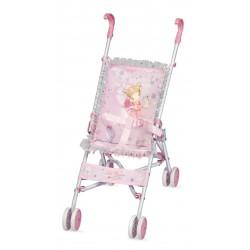 Faltstuhlwagen für Puppen Magic María DeCuevas Toys 90034