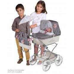 Faltwagen für Puppen Reborn DeCuevas Toys 82031 | DeCeuvas Toys