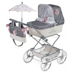 Faltwagen für Puppen Reborn DeCuevas Toys 82031