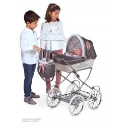 Faltwagen für Puppen Reborn DeCuevas Toys 81031 | DeCuevas Toys