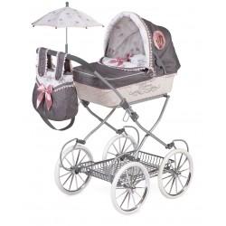 Faltwagen für Puppen Reborn DeCuevas Toys 81031