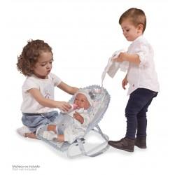 Puppenhängematte Martín DeCuevas Toys 51429 | DeCuevas Toys