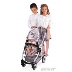 Faltwagen für Puppen 3x1 Sky DeCuevas Toys 80535 | DeCuevas Toys