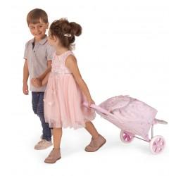 Einkaufwagen für Puppen Magic María DeCuevas Toys 52034 | DeCuevas Toys