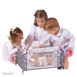 Puppenreisenwiege Sky DeCuevas Toys 50035 | DeCuevas Toys