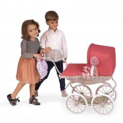 Klasischer Stil-Wagen Martina DeCuevas Toys 87033 | DeCuevas Toys