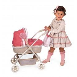 Wagen für Puppen Mein Erster Wagen Martina DeCuevas Toys 86033 | DeCuevas Toys