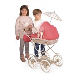 Faltwagen für Puppen Martina DeCuevas Toys 81033 | DeCuevas Toys