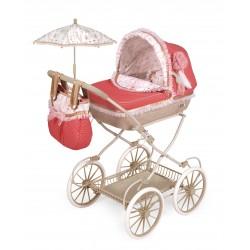 Faltwagen für Puppen Martina DeCuevas Toys 81033