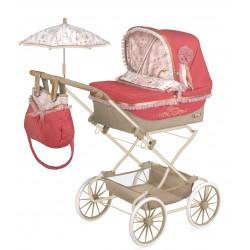 Faltwagen für Puppen Martina DeCuevas Toys 82033