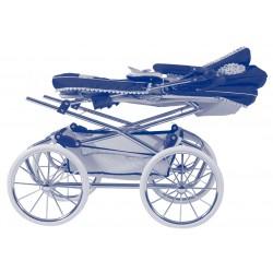 Faltwagen für Puppen Reborn Classic Romantic DeCuevas Toys 82037