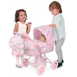 Faltbarer Puppenwagen Ocean Fantasy DeCuevas Toys 85041 | DeCuevas Toys