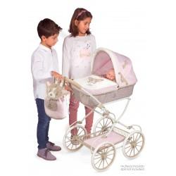 Faltbarer Puppenwagen Didí DeCuevas Toys 80043 | DeCuevas Toys