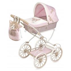 Faltbarer Puppenwagen Didí DeCuevas Toys 80043