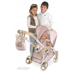 Faltbarer Puppenwagen 3x1 Didí DeCuevas Toys 81643 | DeCuevas Toys
