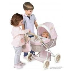 Faltbarer Puppenwagen Didí DeCuevas Toys 85043 | DeCuevas Toys
