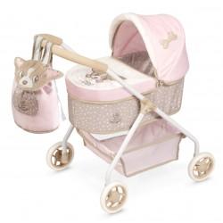 Mein erster Kinderwagen Puppenwagen Didí DeCuevas Toys 86043