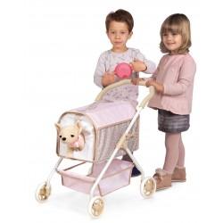 Mein erster Wagen Haustierwagen Didí DeCuevas Toys 86143 | DeCuevas Toys