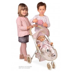 3-Räder Puppenstuhl Didí DeCuevas Toys 90243 | DeCuevas Toys